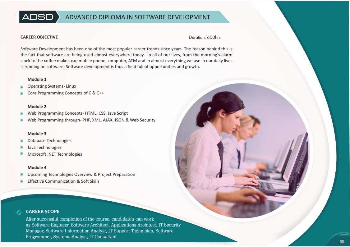 NAVODAYA - Best Computer Training Institute in Varanasi